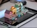 中国全息网-全息成像iPhone的神奇 (321播放)