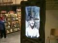 中国全息网--3D全息投影哈利波特新书上市 (197播放)