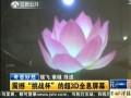 """中国全息网--有一说一 震撼""""挑战杯""""的超3D全息屏幕 (171播放)"""