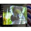 多点触摸屏专用全息投影膜,全息投影幕