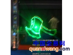 触摸膜 电子沙盘 韩国全息膜深圳总代 互动膜 sd全息膜