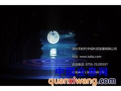 韩国全息膜深圳总代 全息膜  互动膜  电子沙盘