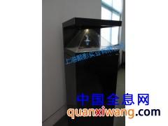 专业租赁全息投影幻影成像设备全息箱全息展览展示柜3D立体展示