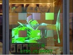 虚拟空间 沙盘模拟 电子沙盘 全息影像 3d全息投影 投影膜