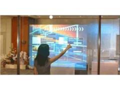 触控互动 大屏幕互动 多点触控互动
