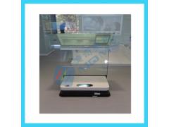 透明屏、全息投影、360全息幻像、投影膜、触摸产品