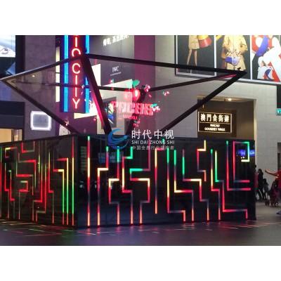 深圳270全息投影设备 3D全息展柜 全息展柜定制