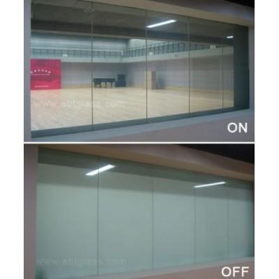 深圳调光膜玻璃 自贴调光膜厂家批发