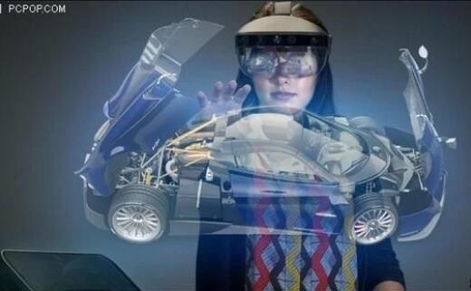 全息互动投影_360度立体投影_ 裸眼3D方案