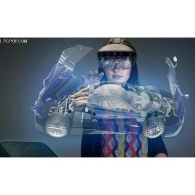 雷达眼多点互动系统-无框雷达大屏触控系统
