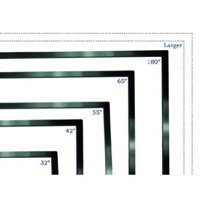 深圳触摸框-红外触摸框生产厂家