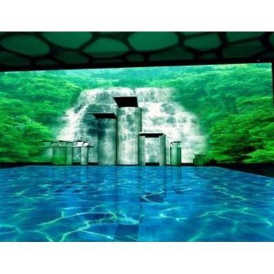 180度全息柜幻影成像专用全息透明玻璃