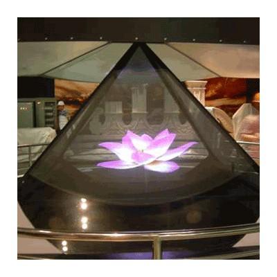 全息投影设备,3D全息投影展示柜