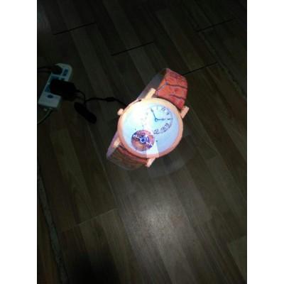 全息LED扇 全息3D投影 全息风扇广告机