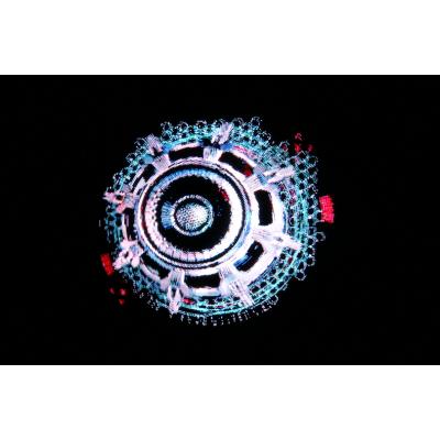 全息扇 全息投影 全息LED广告机