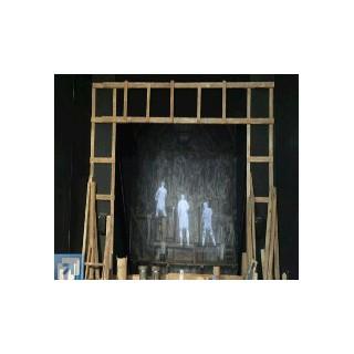 全息投影,立体投影,互动投影,数字舞美设计