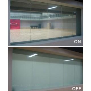 调光玻璃膜-调光膜,调光玻璃,自贴调光膜