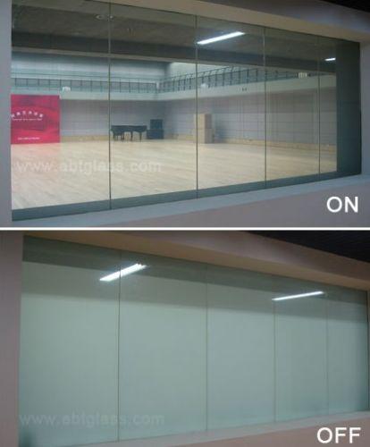 深圳调光膜、调光玻璃、智能调光贴膜
