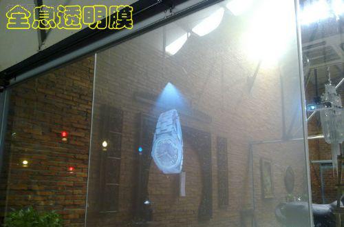 韩国进口高清全息膜 全息玻璃 全息互动展示生产厂家