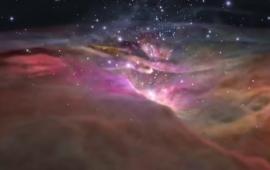 穿越3D版猎户座大星云,体感怎样?