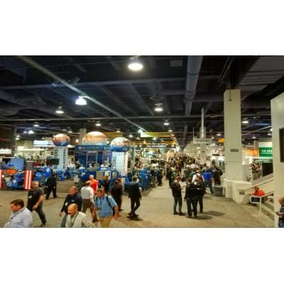 2019年拉斯维加斯国际混凝土暨工程机械展