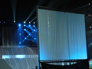 深圳投影膜专用全息投影膜,全息投影幕