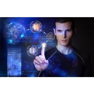 触摸广告机专用全息投影膜,全息投影幕