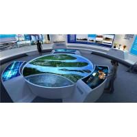 AR数字互动展厅,数字展厅