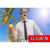 VR艺术涂鸦