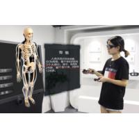 3D全息VR布局医疗