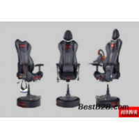 VR旋转座椅