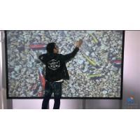 互动投影系统,互动投影解决方案
