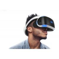 VR虚拟现实是什么