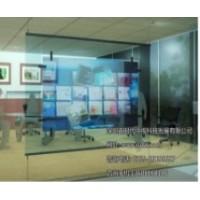 全息膜背投玻璃贴膜投影仪互动投影膜全息投影