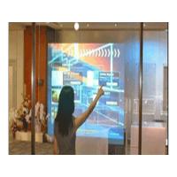 多点触控专用全息投影膜,全息正投玻璃