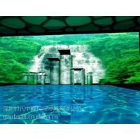 广东全息舞台投影,全息互动橱窗,3D全息投影