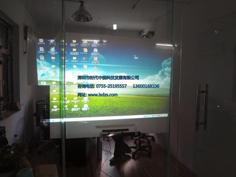 智能玻璃 调光玻璃 自贴调光膜 智能液晶调光膜 调光膜生产厂家