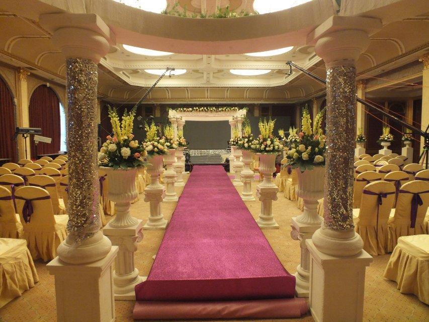 深圳全息宴会厅方案3d全息宴会厅全息3d沉浸式宴会厅