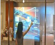 3d全息投影,虚拟成像,墙壁多点互动,多媒体展示