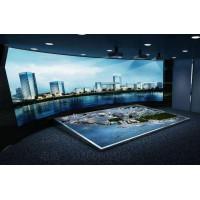 展馆展厅数字沙盘 电子沙盘系统