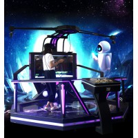 vr体验馆加盟_广州vr体验馆_VR设备厂家—酷之乐动漫