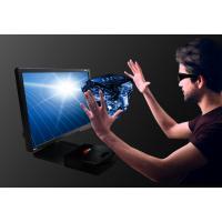 1058VR  S500-1 系列 3D全息仿真交互一体机