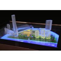 互动投影,数字展厅,全息成像,立体投影