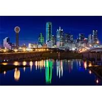 了解我国城市夜景照明的发展历程