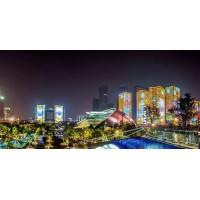 深圳中艺光影秀提供湖南湖北潮汕灯光秀策划报价设计