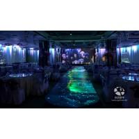 沉浸式5D宴会厅与传统宴会厅相比的优势在哪里?