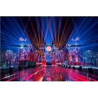 中艺光影秀供应2020新年灯光秀、春节文创光影秀策划设计方案