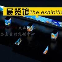 数字展厅视觉动画