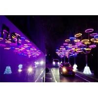 怎样的景区灯光亮化才能使夜游焕发生机?