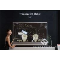 北京意诚意 透明屏幕 透明LED屏幕 OLED透明屏幕